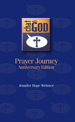 Chat With God Prayer Journal