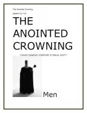 The Anointed Crowning - Men