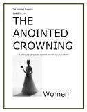 The Anointed Crowning - Women