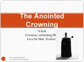 Mens Annointed Crowning