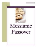The Messianic Passover